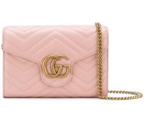 GG Marmont wallet cross body bag