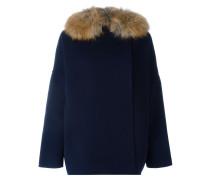 'Plovery' coat