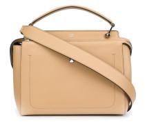 'Dotcom' Handtasche - women - Lammleder