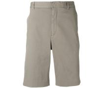 Klassische Chino-Shorts - men - Baumwolle - 46