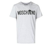 "T-Shirt mit ""Transformer""-Print"