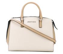 Bauletto tote bag - women