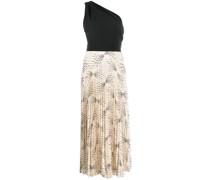 Kleid mit offenem Rücken