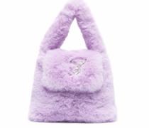 B-förmige Handtasche