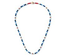 True Blue Perlenkette