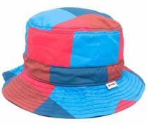 Fischerhut in Colour-Block-Optik