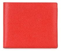 Klappbares Portemonnaie - women - Leder