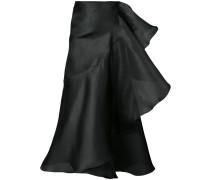 tea wrap skirt