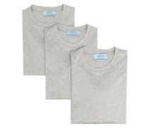 Set mit drei T-Shirts