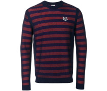 Striped Tiger sweater