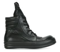 'Geo Basket' High-Top-Sneakers