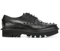 - 'Pierced Punk' Derby-Schuhe - men