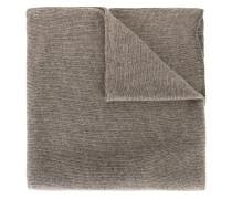 Ungesäumter Schal - unisex - Wolle/Alpakawolle