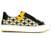 "- Sneakers mit ""Bag Bugs""-Print - women"