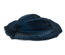 Plissierter Hut