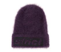 strict knit beanie