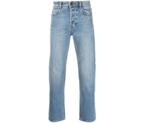 Gerade Ray Jeans