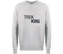 'Trak King' Pullover