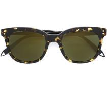 'The VB' Sonnenbrille in Schildpattoptik