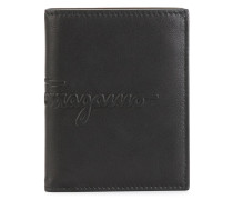 Kentucky embossed standing wallet