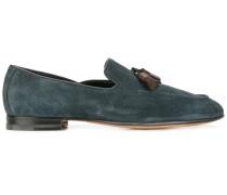 - Loafer mit Quasten - men - Leder/Wildleder - 8