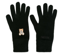 toy bear gloves
