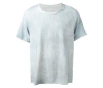 'Drop Shoulder' T-Shirt