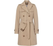 'The Short Islington' Trenchcoat