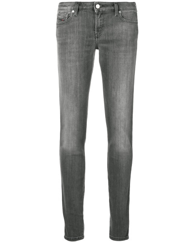 'Gracey' Skinny-Jeans