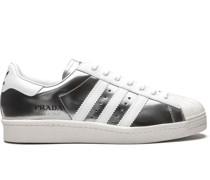 x Prada Superstar Sneakers