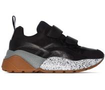 'Eclypse' Sneakers in Lederoptik