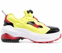 Sneakers mit Tabi-Kappe