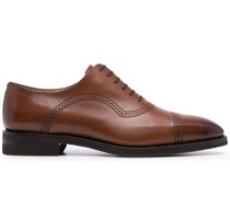 Scotch Oxford-Schuhe