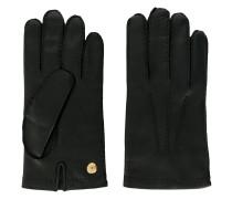 Handschuhe mit Niete