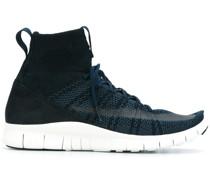 'Free Flyknit Mercurial' High-Top-Sneakers