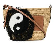 'Yin Yang' Umhängetasche