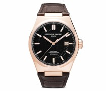 'Highlife Automatic' Armbanduhr, 41mm