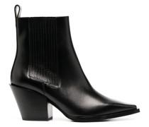 Klassische Slip-On-Stiefel
