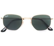 'Hexagonal' Sonnenbrille