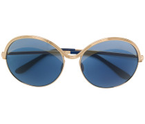 oversized shape sunglasses