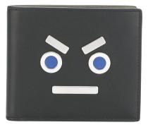 'Faces' Portemonnaie