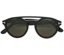'Clint' Sonnenbrille - unisex - Acetat/metal