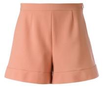 Shorts mit weitem Bein - women