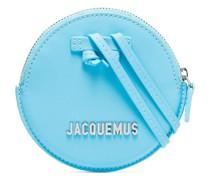 Zirkuläre Le Pitchou Mini-Tasche