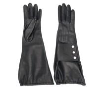 Mittelgroße Handschuhe