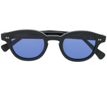 Eckige 'Bronte 2' Sonnenbrille