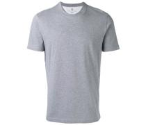 T-Shirt mit rundem Ausschnitt - men - Baumwolle