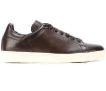 J1045TVCL MARRONE Leather/Fur/Exotic Skins->Leather