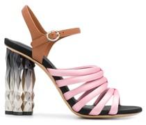 'Refracted Heel' Sandalen
