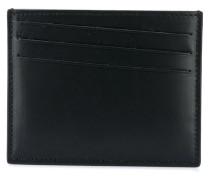 classic cardholder - men - Kalbsleder